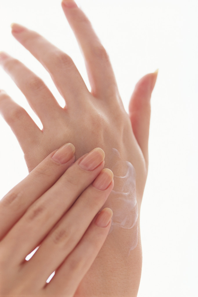 Shape Your Nails to Flatter Your Hands